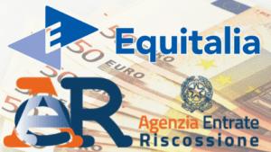 debiti con equitalia e agenzia delle entrate riscossione come cancellare il debito